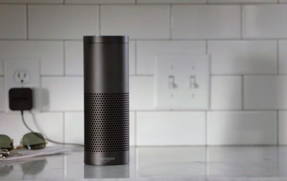 Το Amazon Echo μας κούφανε