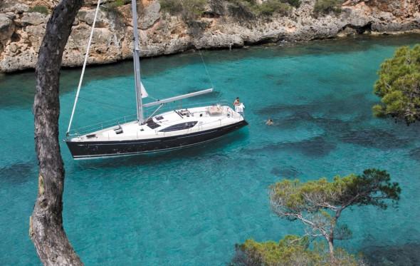 Διακοπές με σκάφος: Καμία σχέση με «χλιδή»