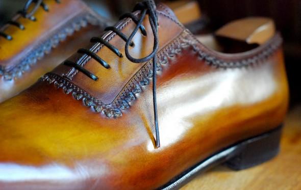 Αγορά παπουτσιών: