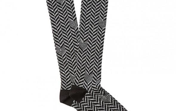 Ανδρικές κάλτσες: ένα πολύ σοβαρό αξεσουάρ