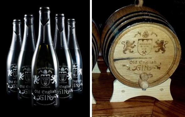 Σας αρέσει το gin; Το «Old English» ανακηρύχθηκε κορυφαίο του 2015!