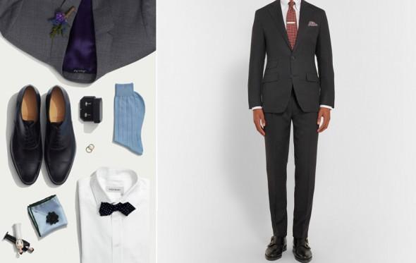 Γλιτώστε χρήμα: Γαμπριάτικο κοστούμι και για το γραφείο
