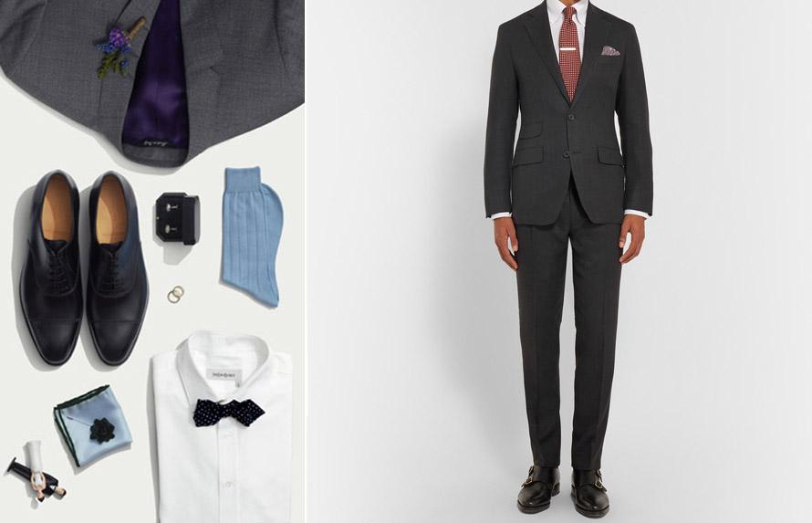 43d9781ae320 Γλιτώστε χρήμα  Γαμπριάτικο κοστούμι και για το γραφείο