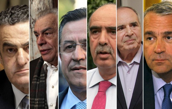 Ελληνικός λαός: Πάντα σοφός και πάντα ψεκασμένος