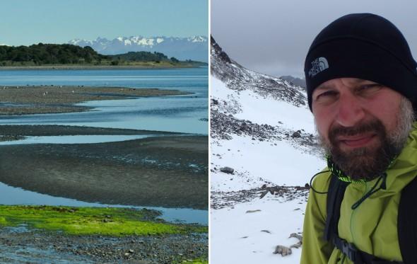 «Πώς ανακάλυψα το Ναυαρίνο της Ανταρκτικής»