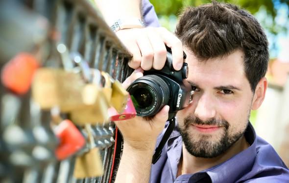 Ένας φωτογραφικός διαγωνισμός για όλους
