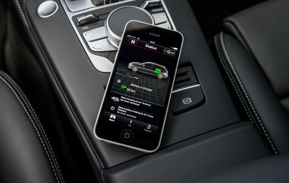 Audi A3: Ηλεκτρικό ή… αεριούχο;