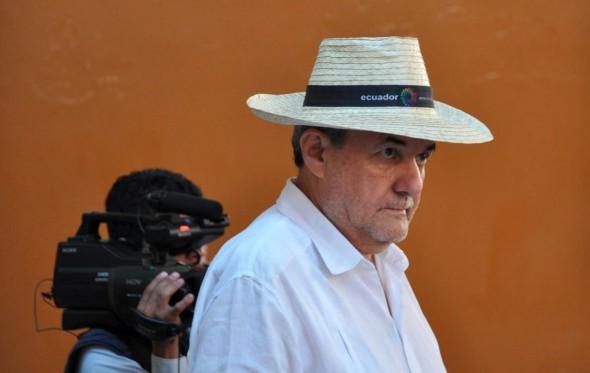 Το Α.Ε.Π. της ευτυχίας και το παράδειγμα του Εκουαδόρ