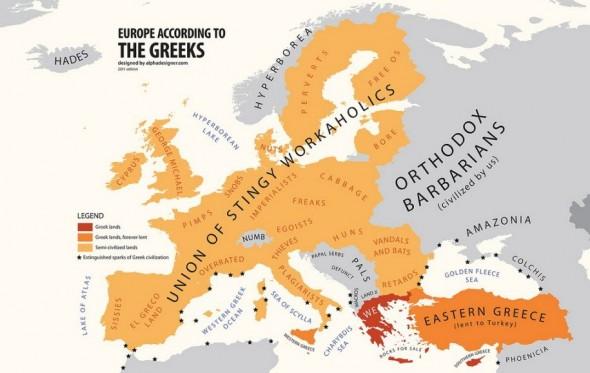 ΕΕ: Το συνανήκειν δεν είναι αρκετό