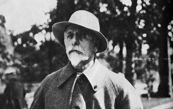 Σερ Μπάζιλ Ζαχάροφ (1849-1936)