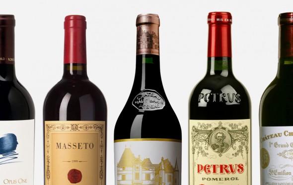 «Μεγάλα Κόκκινα Κρασιά»: Ένα επικό, οινικό event!