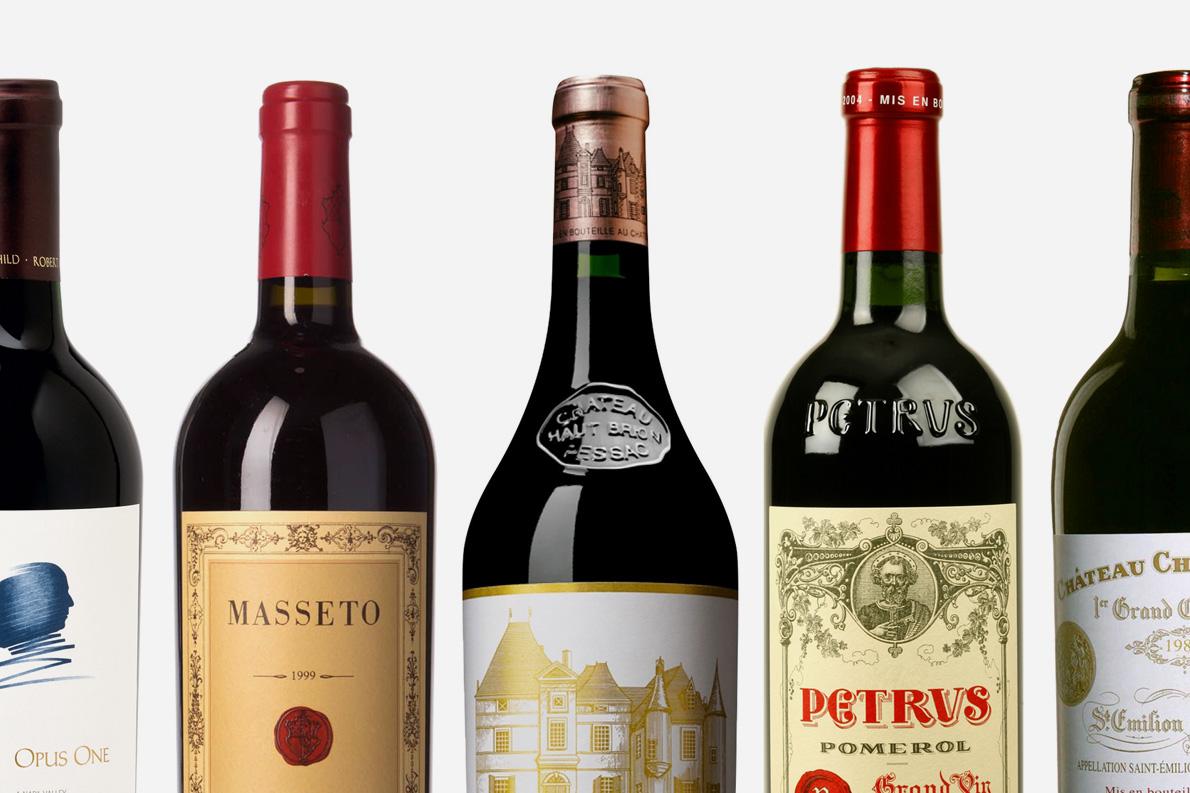 Να αφιερώσετε τουλάχιστον ένα 20λεπτο για κάθε ένα από τα σπουδαία αυτά κρασιά και να προτιμήσετε κάποιο ήσυχο σημείο, ώστε να μπορέσετε να συγκεντρωθείτε.