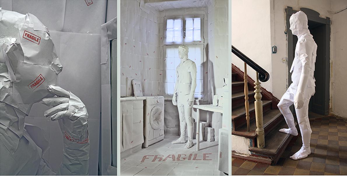 """Fragile worlds"""