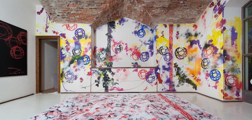«Ο χρόνος ραφινάρει τον καλλιτέχνη, βοηθώντας τον έτσι να ραφινάρει την τέχνη» υποστηρίζει ο Futura