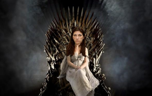 Το Game of Thrones της Ψωροκώσταινας