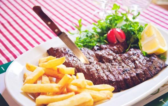 Φαγητό «to die for»!