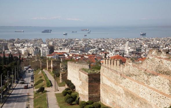 Η δική μου Θεσσαλονίκη, πόλη του Βορρά