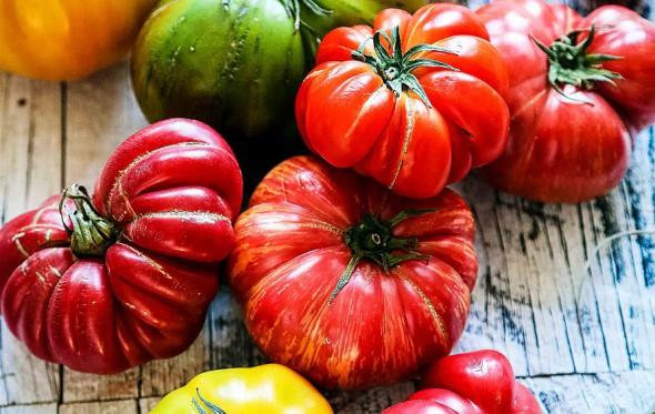 Οι μύθοι των λαχανικών