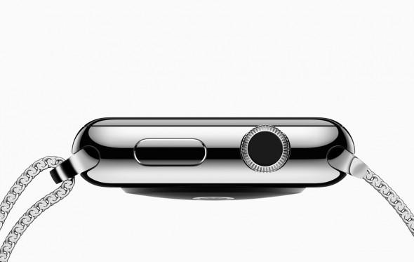 Apple Watch: Έξυπνο ρολόι ή gadget πολυτελείας;