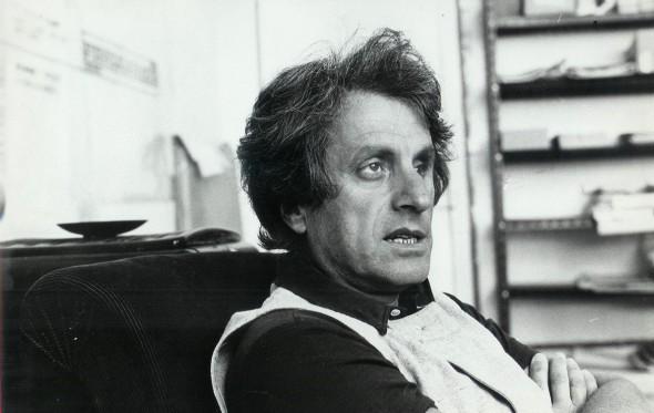 Ιάννης Ξενάκης (1922-2001)