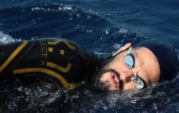 Ο Γιώργος και η θάλασσα