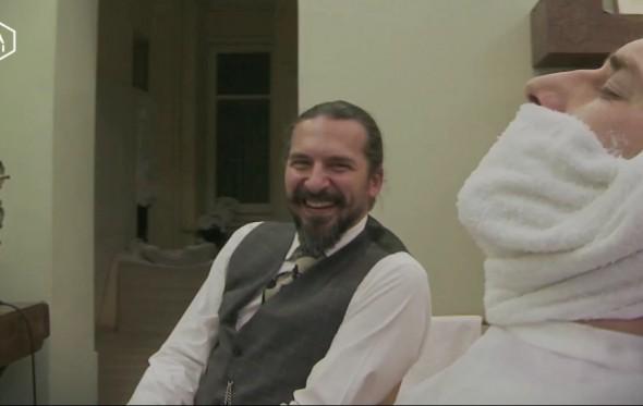 Γιάννης Στάνκογλου: Το trailer