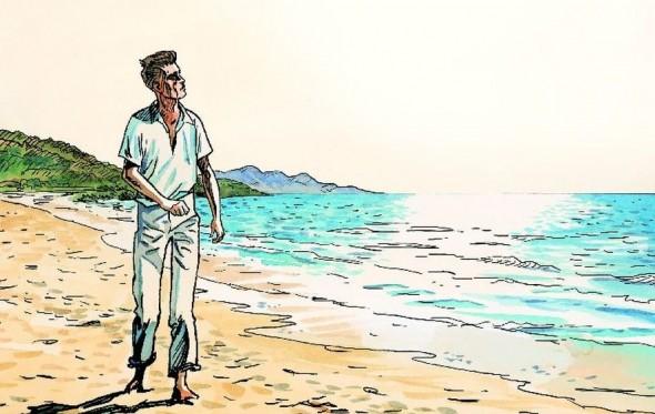 Αλμπέρ Καμύ: «Ο Ξένος»