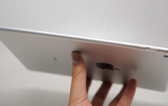 iPad Air 2: Τελειοποιώντας το καλύτερο