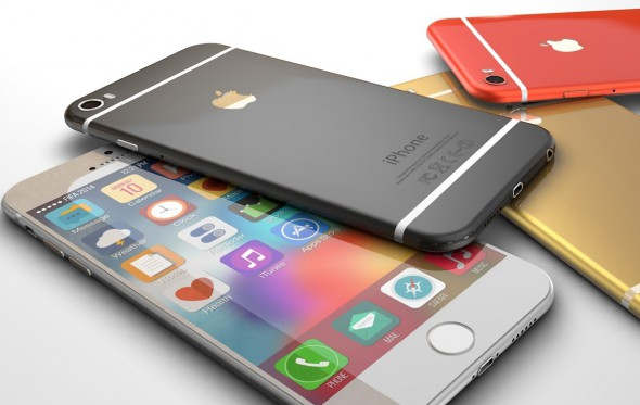 iPhone 6 Plus: Μεγάλα χαρακτηριστικά, μεγάλη Apple και μεγάλες τσέπες