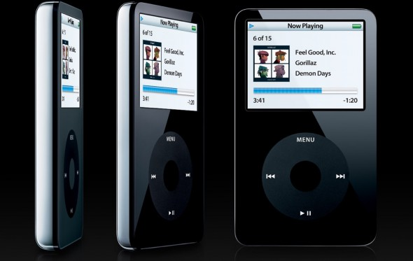 Τέλος εποχής για το iPod