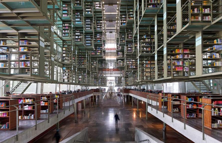 Οι νοητές (virtual) βιβλιοθήκες θα γίνουν ο χώρος καινοτομικής συνεργασίας και συνδημιουργίας (co-creation) μεταξύ ανθρώπων και κοινοτήτων για νέα μοντέλα υπηρεσιών και γνώση.