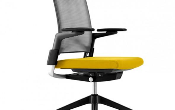 H σπουδαιότητα της καρέκλας γραφείου