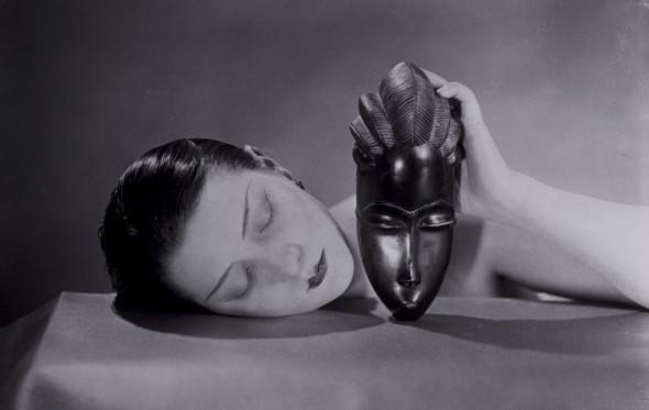 Ο Man Ray και οι μούσες του στην Άνδρο