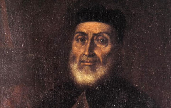 Νικόλαος Κουτούζης (1741- 1813)