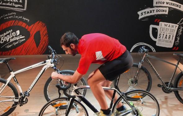 Πώς να βάλετε στη ζωή σας το ποδήλατο, χωρίς να κάνετε τη ζωή σας ποδήλατο