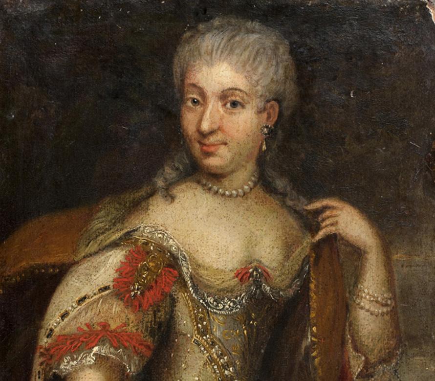 «Ας χέζουμε παντού, δεν υπάρχει τίποτα καλύτερο!», γράφει η πριγκίπισσα Παλατίνη στη θεία της, εκλεκτόρισσα του Ανόβερου.