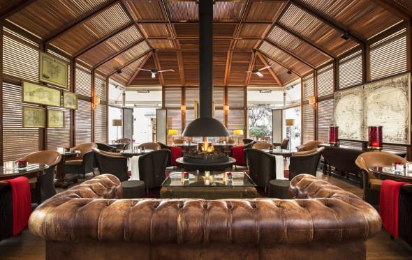 Alexander's Cigar Lounge: Το ανδρικό μυστικό του κέντρου της Αθήνας