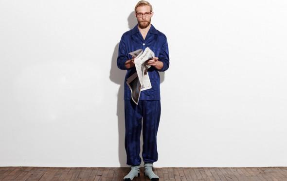 Οι πιτζάμες δεν είναι ξενέρωτες