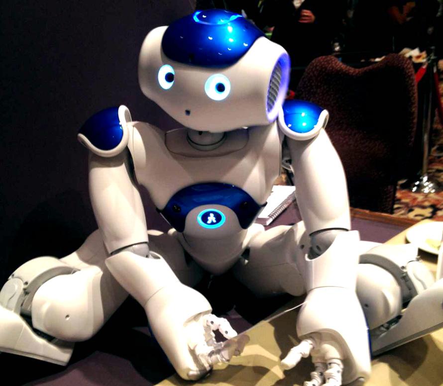Medi RxRobots