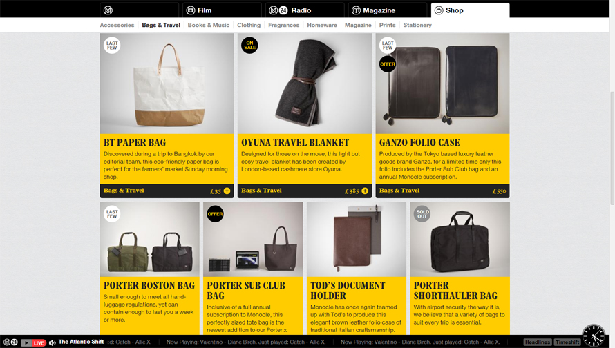 Οι προτάσεις του είναι περιορισμένες σε σχέση με άλλα e-shops 9953c1f6f5d
