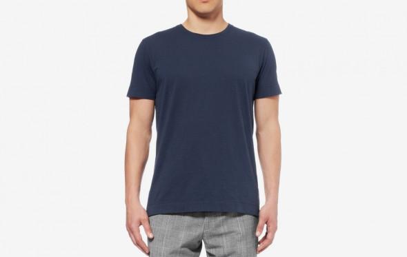 Πώς φεύγουν οι «στάμπες» ιδρώτα από τα μπλουζάκια;