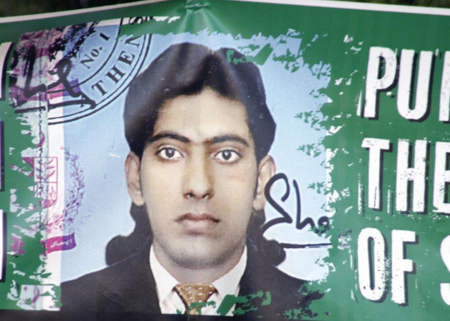 «Όπως ο Παύλος Φύσσας, έτσι και ο Πακιστανός των Πετραλώνων είχε όνομα! Τον έλεγαν Shahtzat Loqman κι έκανε και αυτός όνειρα για μια καλύτερη ζωή...»
