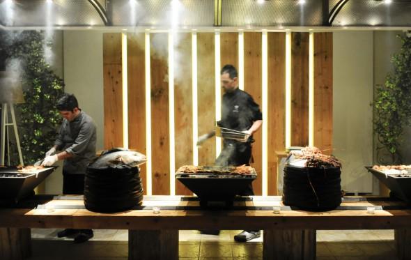 Top 5 παρά θιν' αλός εστιατόρια της Χαλκιδικής