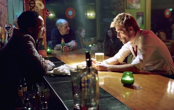 Η νέα σειρά «Constantine»: Φλούφλης ο εξορκιστής…