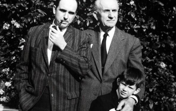 Ελληνική οικογένεια: