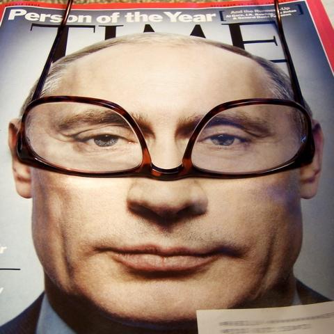 Μετά τα συνεχόμενα επενδυτικά ναυάγια, ο Πούτιν μας βλέπει με άλλο μάτι. Photo: flickr.com//mjm