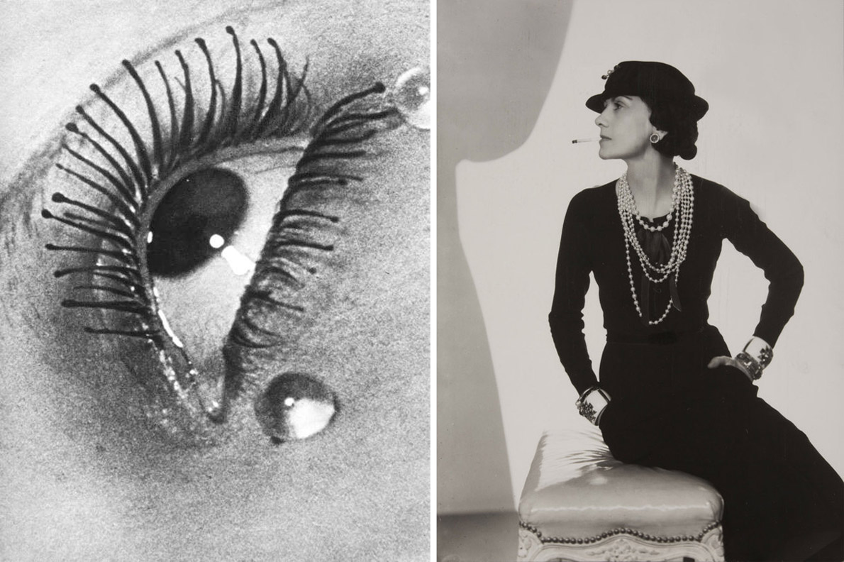 """Tears""(1930) και ""Gabrielle Coco Chanel"""