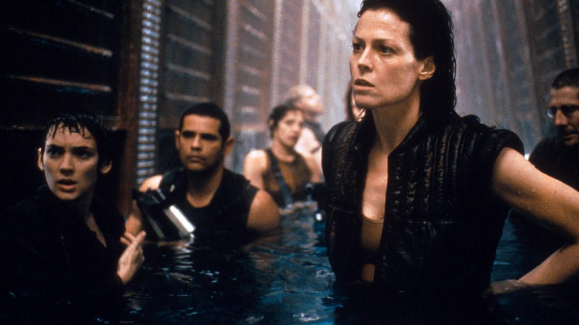 Jean-Pierre Jeunet («Alien Ressurection» - 1997)