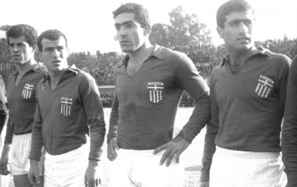 Τα top 5 γκολ της Εθνικής Ελλάδος