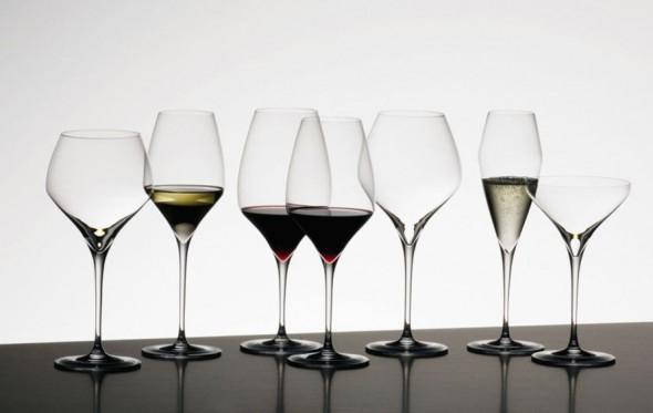 Ποτήρια κρασιού:
